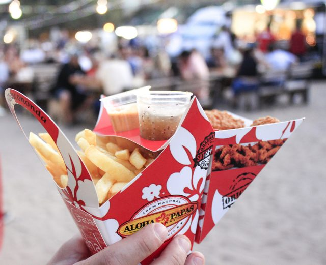 Food Fest en Buenos Aires